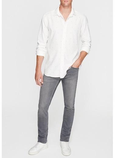 Mavi Jean Pantolon | Jake - Skinny Gri